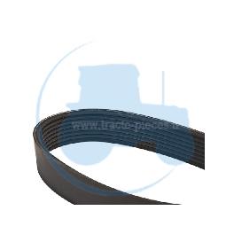COURROIE pour tracteurs JOHN DEERE