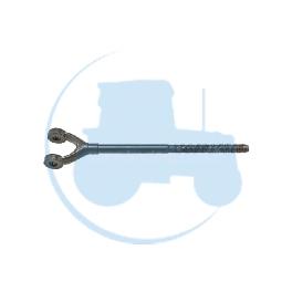 FOURCHE SUPERIEUR diamètre 16 mm pour tracteurs MASSEY-FERGUSON