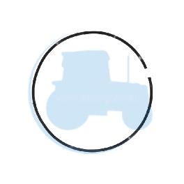RONDELLE ONDULEE pour tracteurs MASSEY-FERGUSON