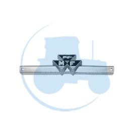 EMBLEME pour tracteurs MASSEY-FERGUSON
