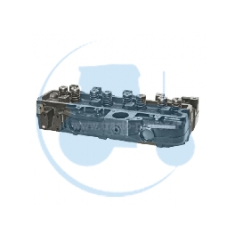 CULASSE 4 CYLINDRES DPS pour tracteurs RENAULT