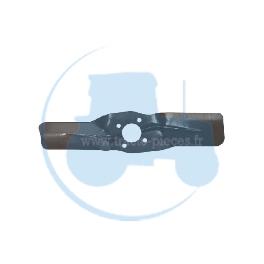 PALE ARRIERE pour tracteurs MASSEY-FERGUSON