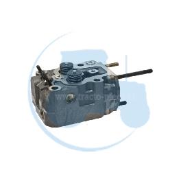 CULASSE NEUVE pour tracteurs RENAULT