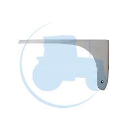 PANNEAU DROIT DE CAPOT pour tracteurs MASSEY-FERGUSON