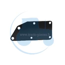 PLAQUE ARRIERE pour tracteurs MASSEY-FERGUSON
