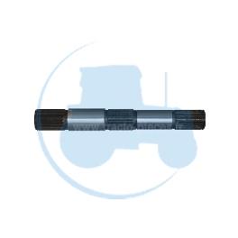 ARBRE RELEVAGE A CLIPS pour tracteurs RENAULT