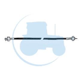 CABLE COMPTE-TOURS pour tracteurs RENAULT