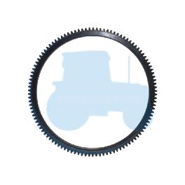 COURONNE DEMARREUR pour tracteurs SOMECA FIAT