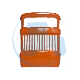 CALANDRE pour tracteurs SOMECA FIAT