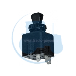 INTERRUPTEUR CLIGNOTANT pour tracteurs CASE IH SOMECA FIAT