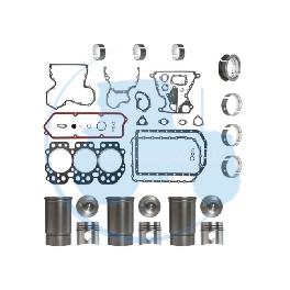 KIT MOTEUR pour tracteurs JOHN DEERE