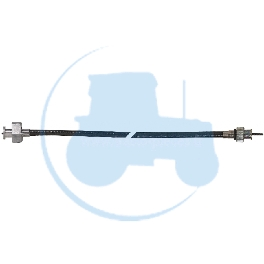 CABLE COMPTEUR pour tracteurs CASE IH FORD NEW HOLLAND SOMECA FIAT