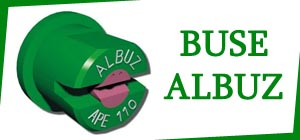 catégorie albuz
