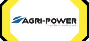 catégorie Agri-Power
