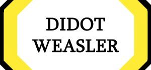 catégorie Didot Weasler