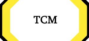 catégorie TCM