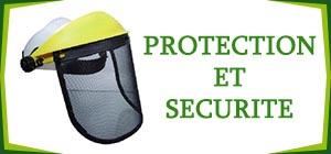 catégorie protection et sécurité